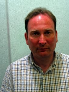 Pic shows Nicholas Kutner A 'Dirty Rotten Scoundrel' who murdered millionairess Carole Waugh to gamble away her home and savings is facing a life sentence. Professional conman Rakesh Bhayani, 41, stabbed 49 year-old Carole Waugh to death in her flat and dumped her body in a car boot. SEE STORY CENTRAL NEWS