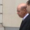 Moroccan pervert 'had a grope at Buck House'