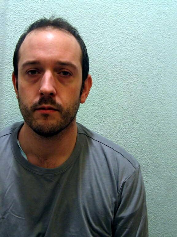 Andrew Morris: The Speargun Killer