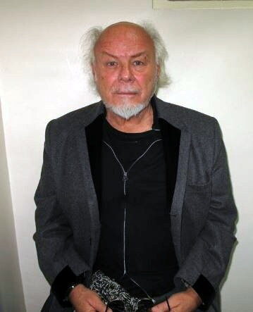 Gary Glitter: The Pervert in Sequins