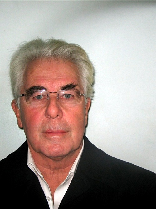 Max Clifford: The PR Guru With a Tiny Penis