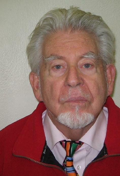 Rolf Harris: The End of Innocence