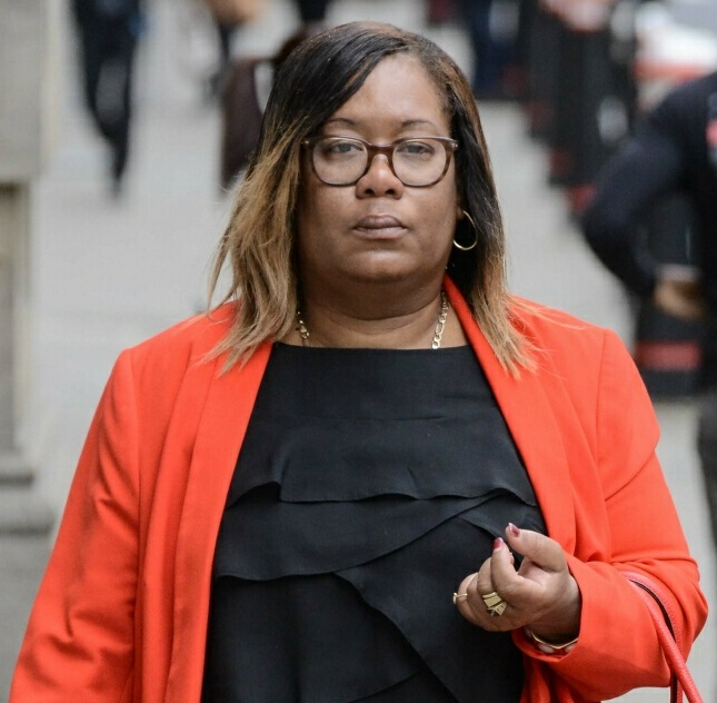 Woman cleared of throwing scalding coffee in ex's face