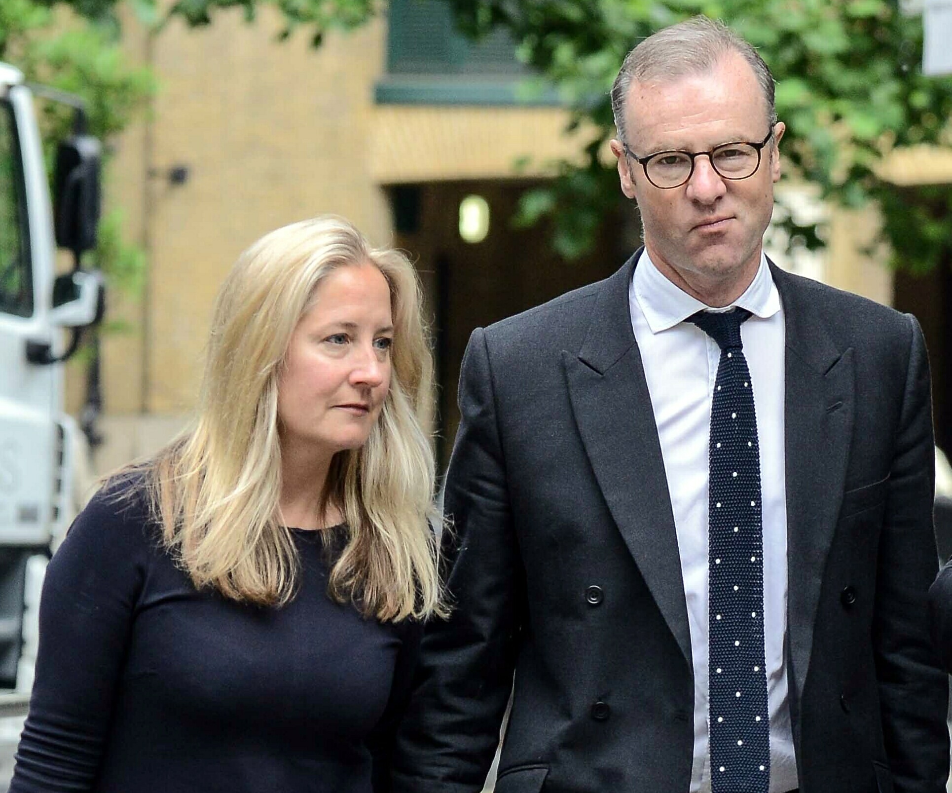 Get some therapy! Barrister avoids jail