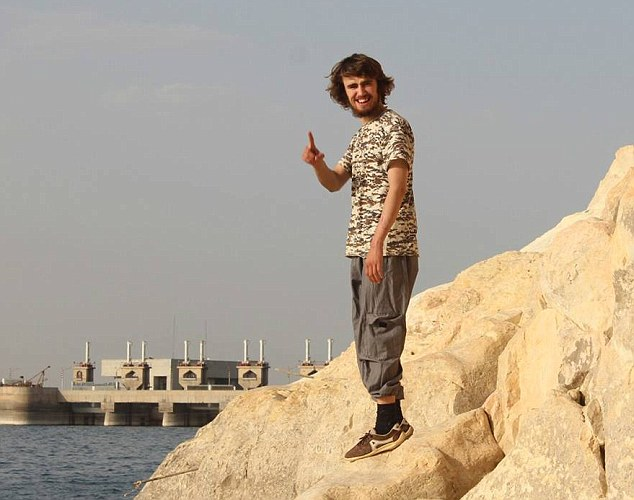 Mum says Jihadi Jack 'didn't want an Islamic caliphate'