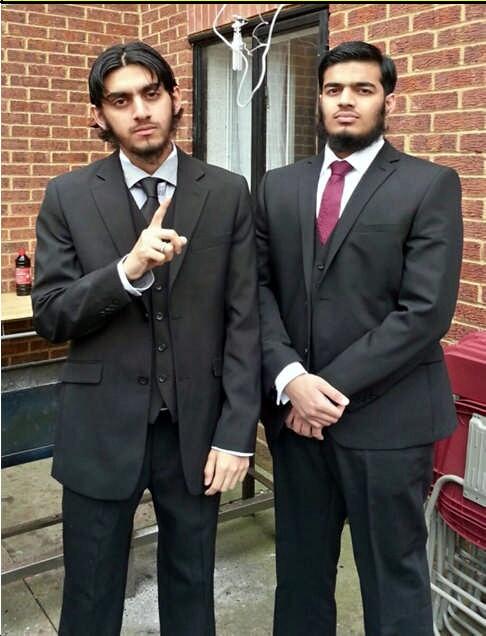 Mocking terror attack victims was just 'dark humour'