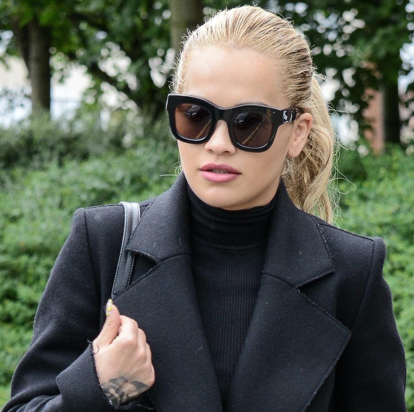 Rita Ora burglar facing jail