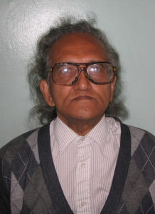 Pic shows Aravindan Balakrishnan A 75-year old cult leader known as 'Comrade Bala' could die in jail after he was convicted of raping two of his followers and keeping his daughter a prisoner until she was 30. Aravindan Balakrishnan, 75, claimed he was a God, with power over all the world's natural events. He tried to 'break' his adoring female disciples in 'The Collective' by forcing them to perform humiliating sex acts on him. A Malaysian nurse was told to 'drink the elixir of life' when she performed oral sex upon him. SEE STORY CENTRAL NEWS
