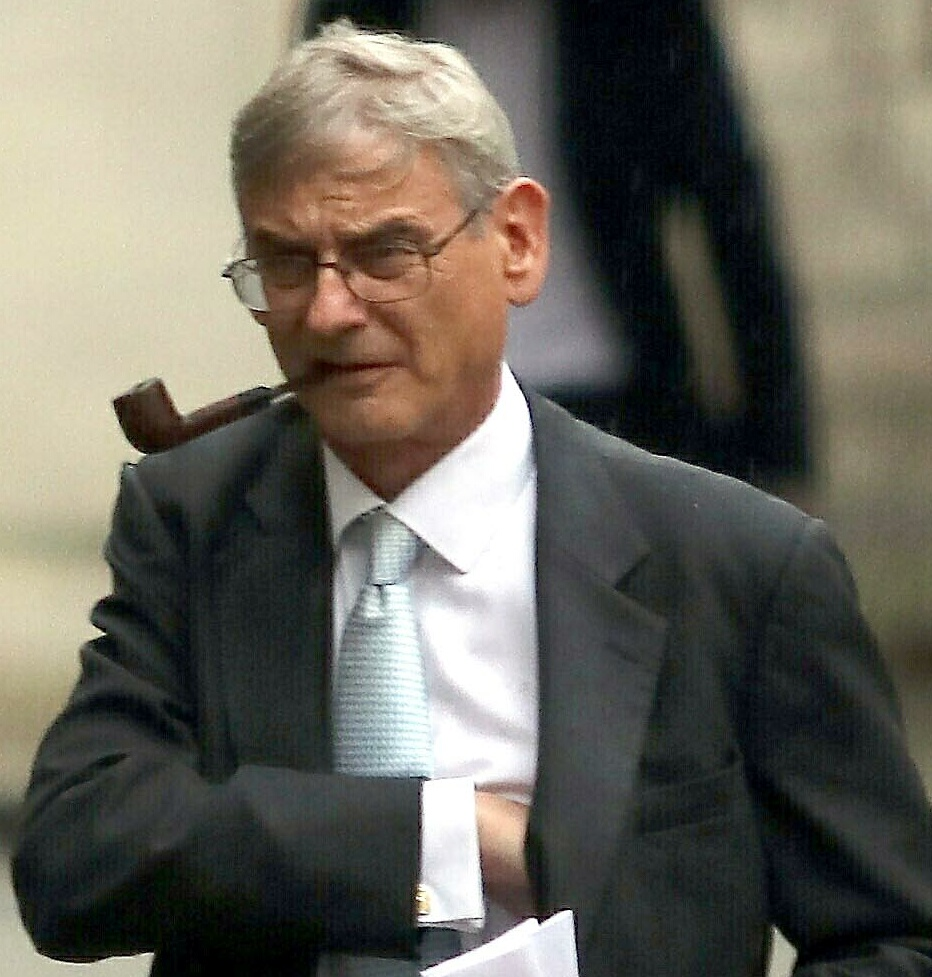 Barrister rails at justice as he is fined for failing to pay VAT
