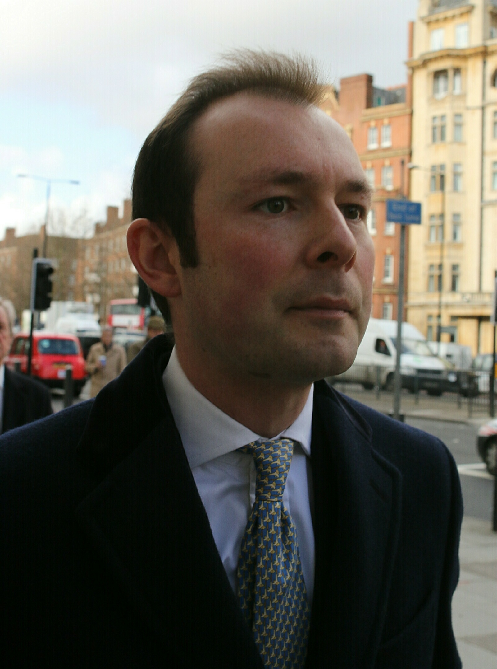 Libor rate fixers face jail