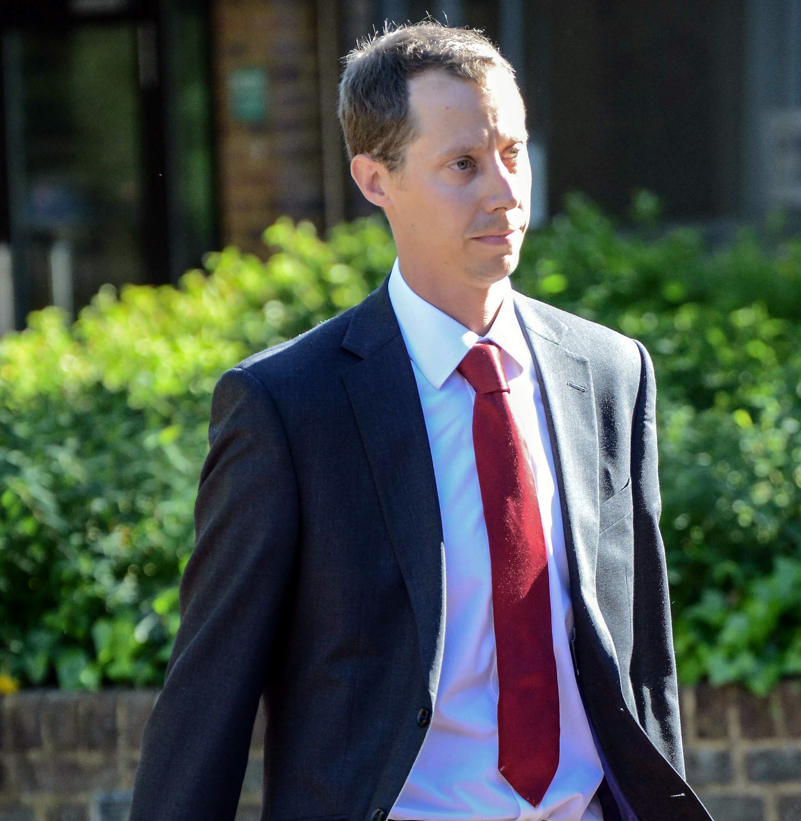 Teacher cleared of raping girl at public school