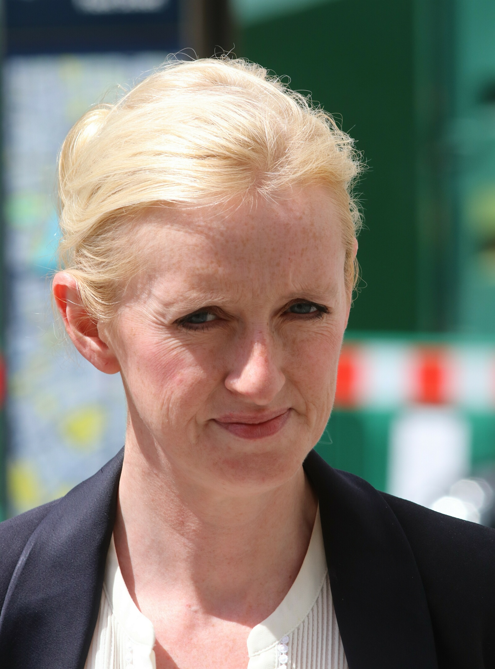 NHS chief denies silencing whistleblowers