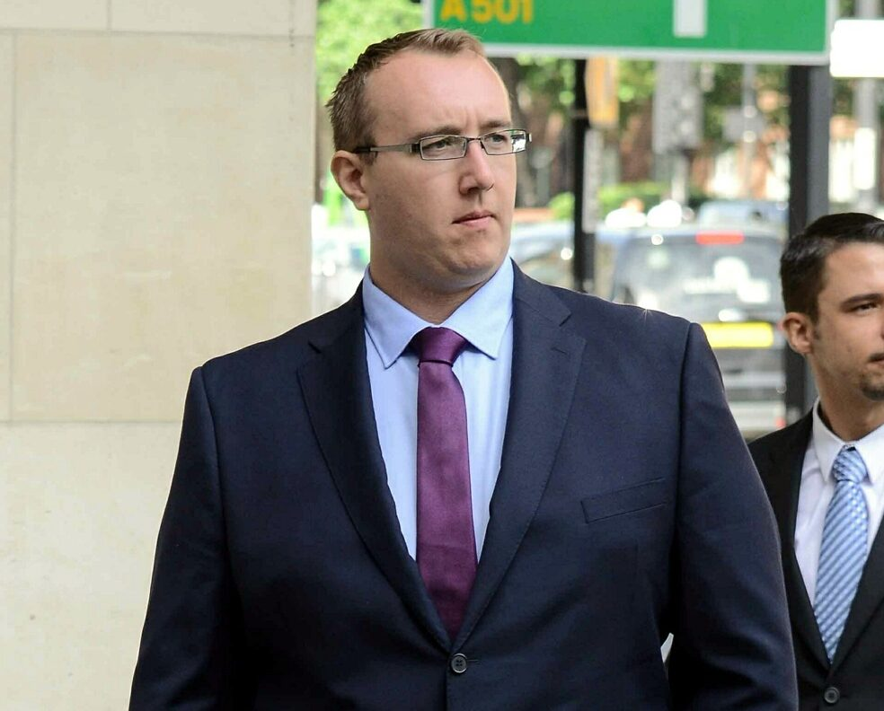 Cop cleared of baton attack but judge warns him to keep his truncheon in his trousers