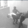 Ring snatchers caught on CCTV