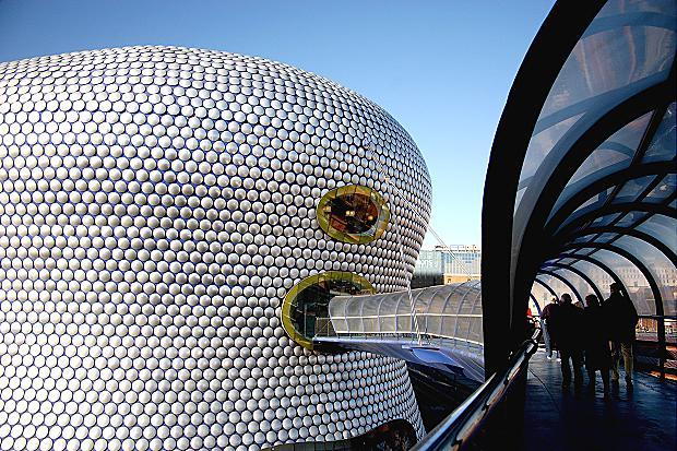 Birmingham 'terror plotters' in court