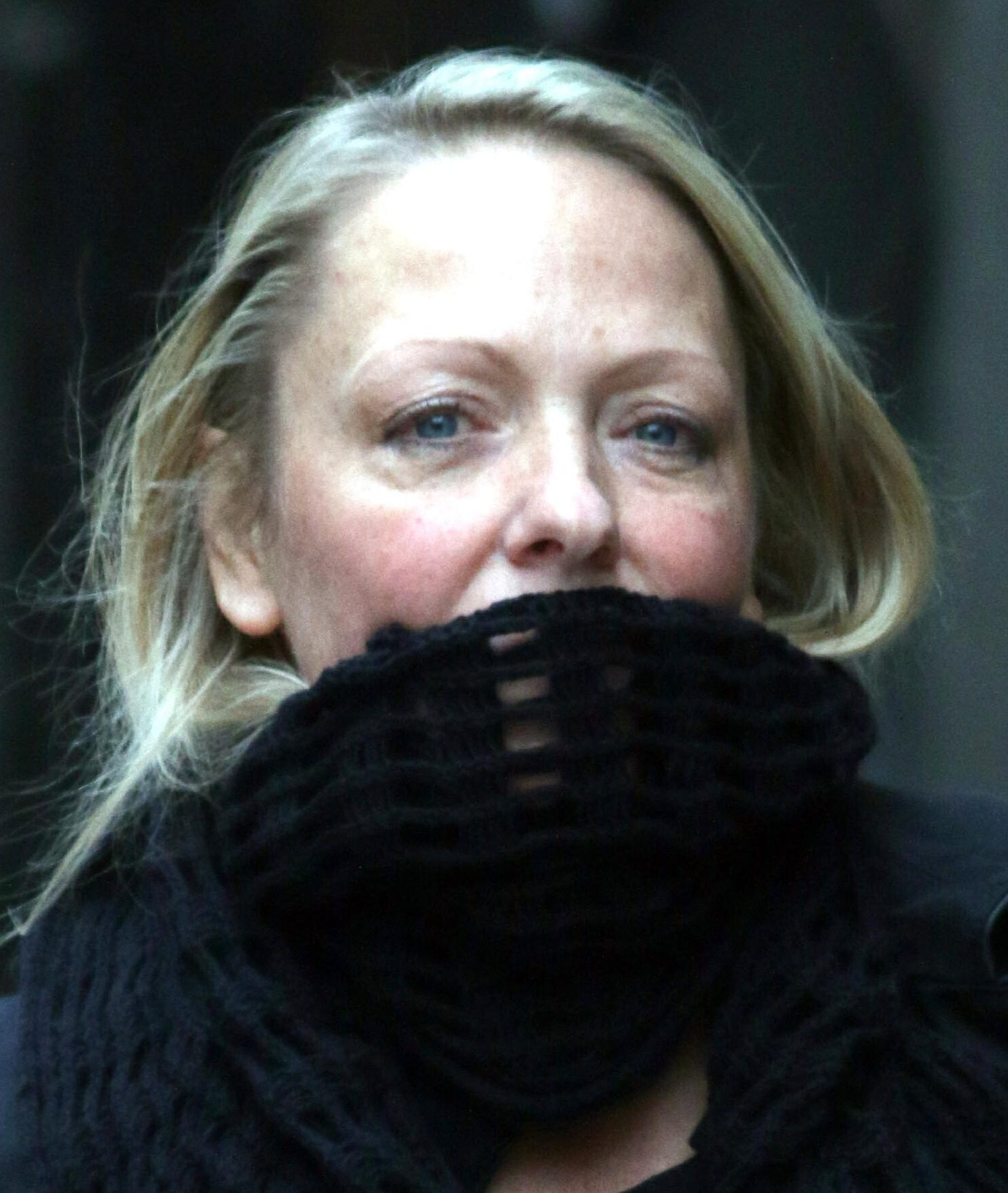 Pink Floyd nanny faces years behind bars