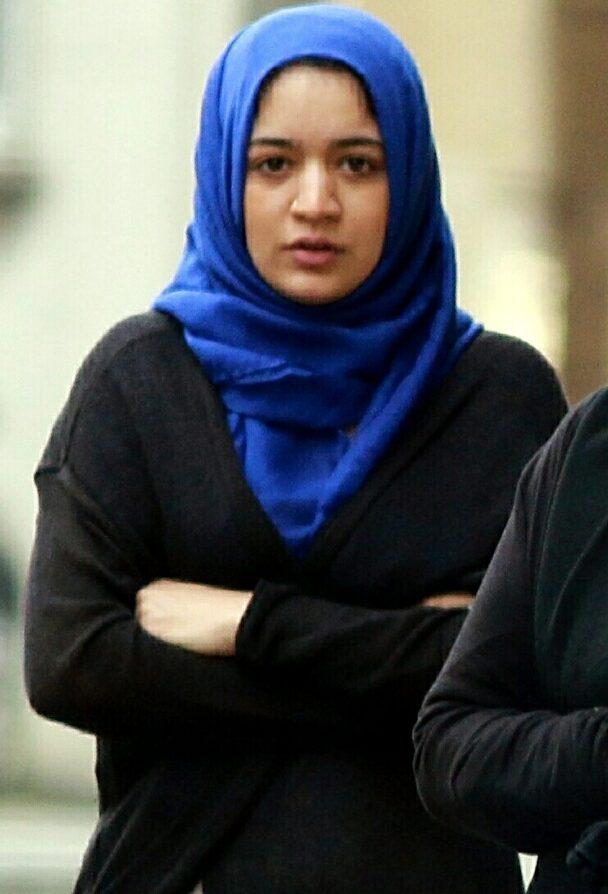 Jihadi bride changes her name to Khalid 'so she can get a job'