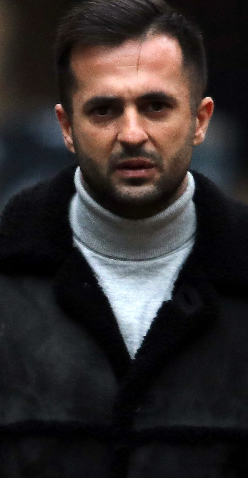 Range Rover driver cleared over 'wigger' row