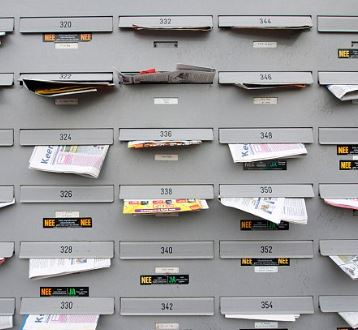 Identity thieves swiped mail from communal letterboxes to rake in thousands