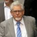 Rolf Harris 'slobbered' over blind woman at eye hospital