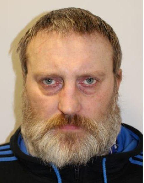 Nazi terrorist gets five years