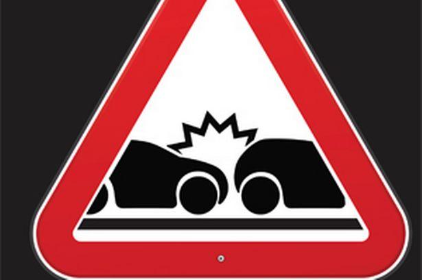 HGV driver's crash for cash scam