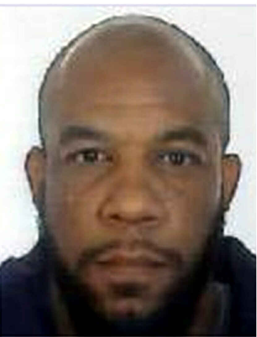 Westminster attacker went to same mosque as fertiliser bombers