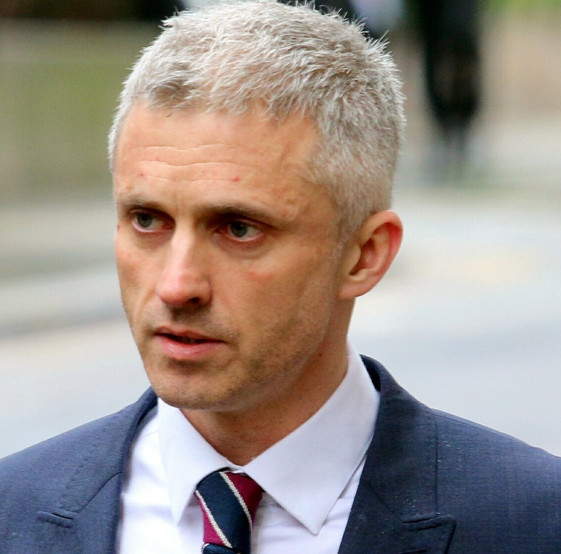 Trial for BBC producer over chemsex drugs