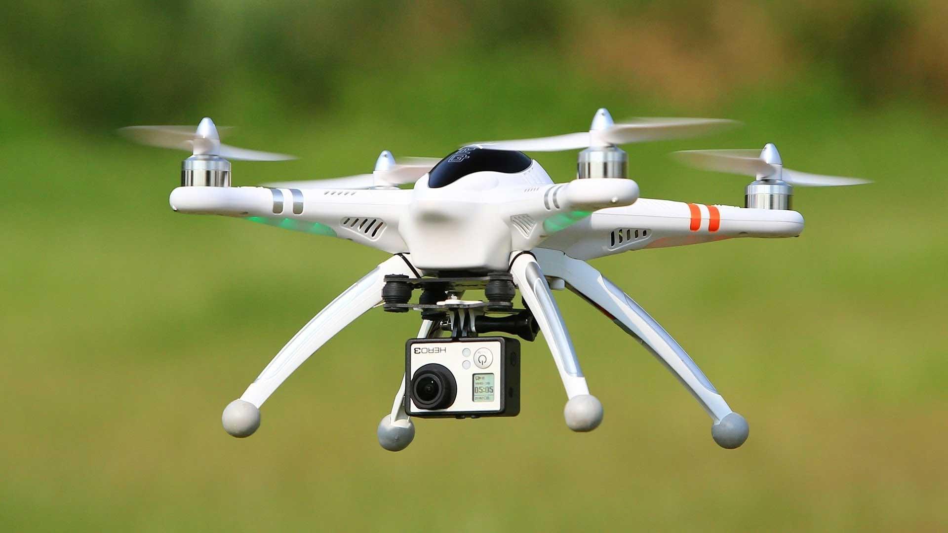 September trial for 'drone plot terrorist'