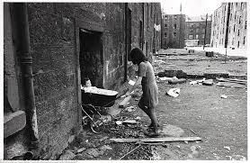 Slum landlord allowed 60-year-old to roast