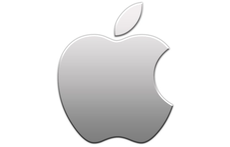 Thief banned from Apple stores