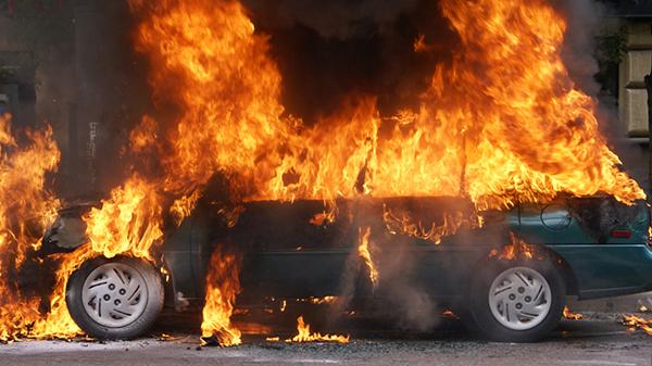 London terrorists 'planned car bomb attack'