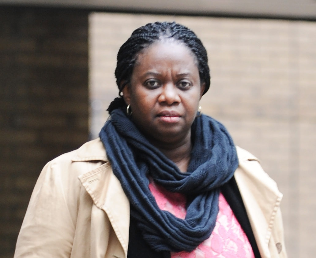 GP faces jail over slave nanny