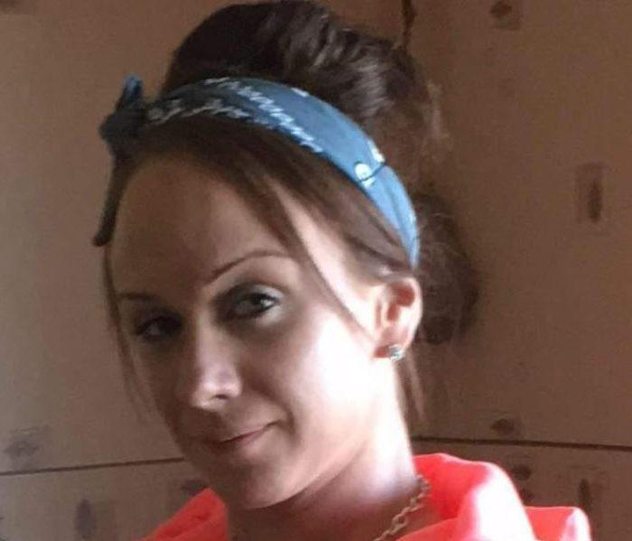 Accused girlfriend killer in court