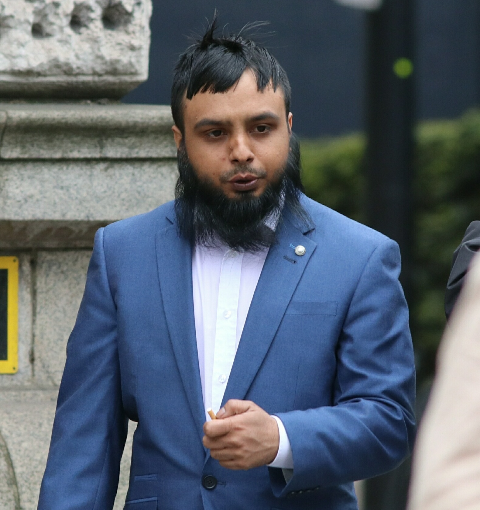 Bomb hoax terror suspect to stand trial