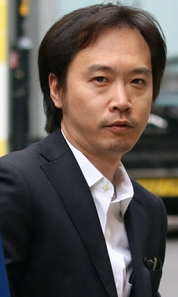 Banker accused of rape