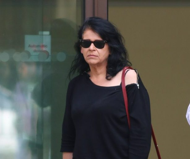 Shopaholic PA told to pay back just £1 after blowing £850,000