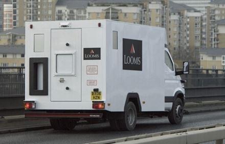 £7m security van job was 'one of biggest raids in British criminal history'