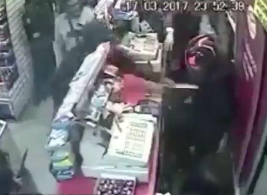Gang member stabbed rival in revenge for 'Zombie knife' killing