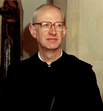 Priests were 'part of a paedophile network'