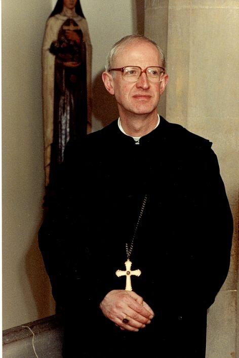 Perverted Catholic priest set to die behind bars