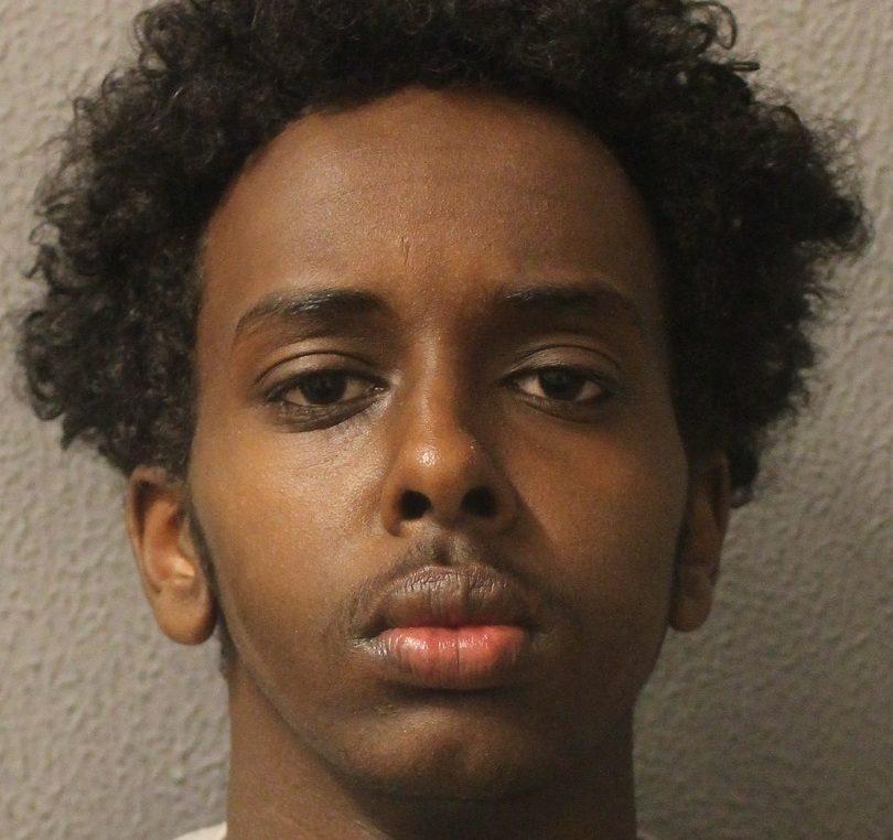Teen killer named in bid to cut knife crime