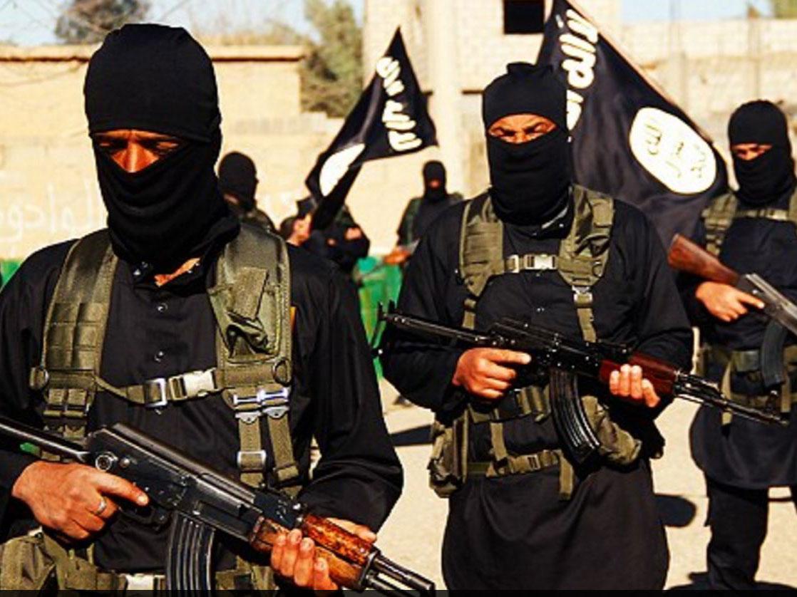Teacher held mosque terror classes
