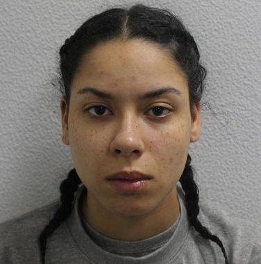 Teenage girl helped gang murder rival