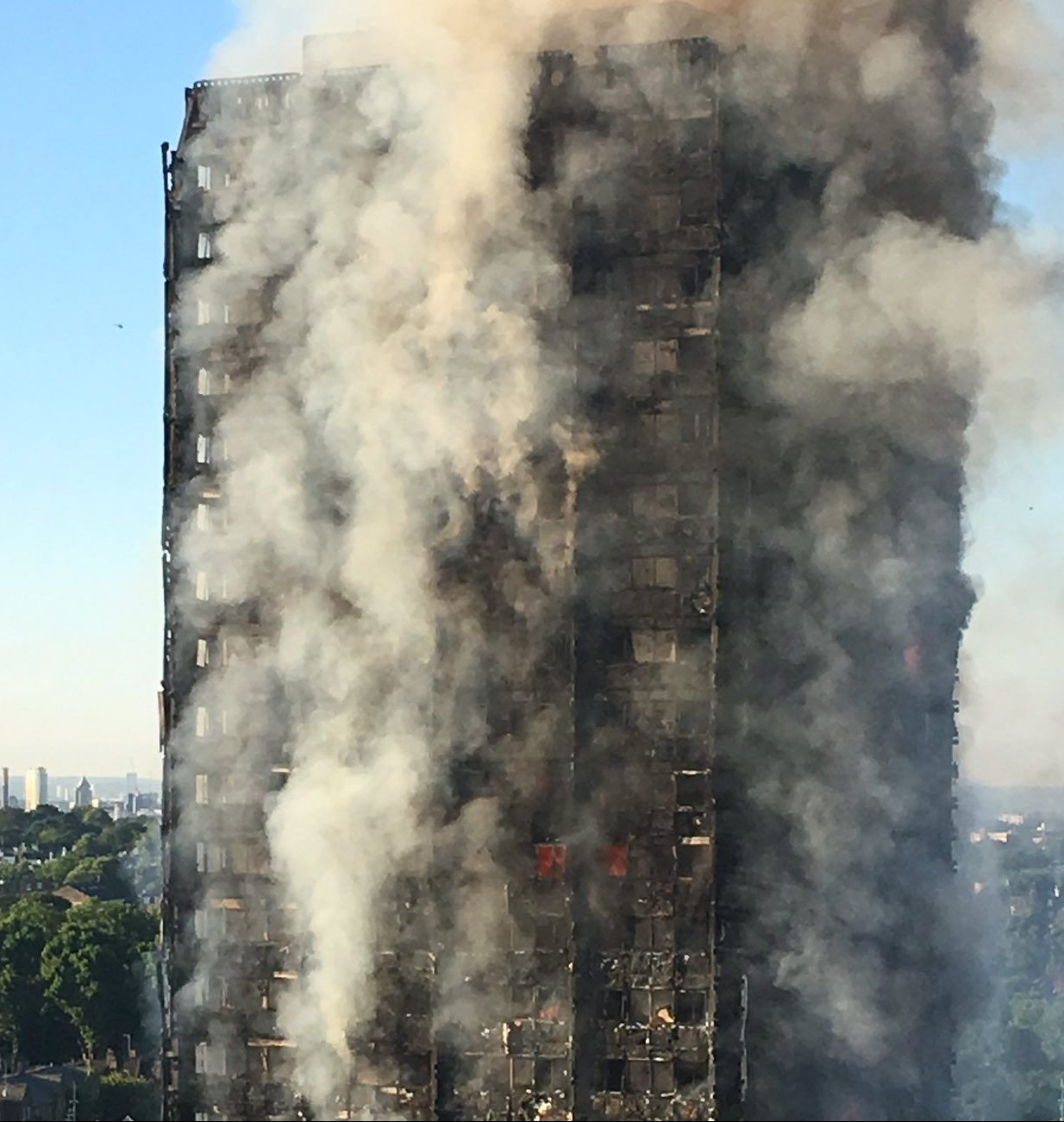 'Grenfell Tower fraudster thought she was untouchable'