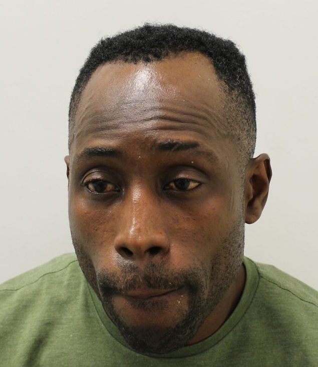 High street killer jailed for at least 21 years