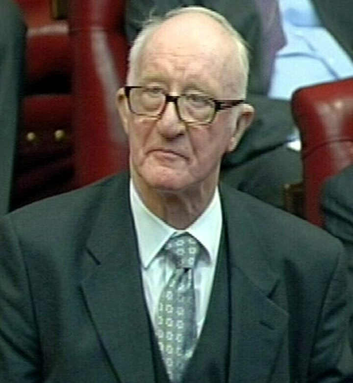 Labour Peer killed on his mobility scooter