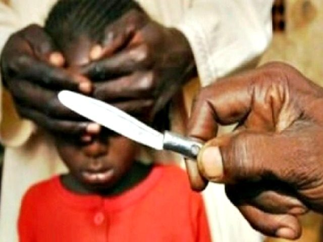 FGM father blames wife