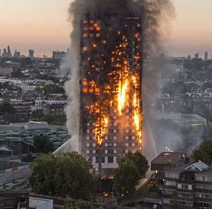 Alleged fraudster 'cheated Grenfell disaster fund out of more than £80,000'