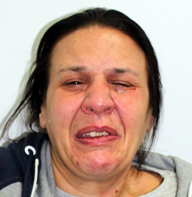 Let off for sobbing conwoman who ripped off vulnerable victim